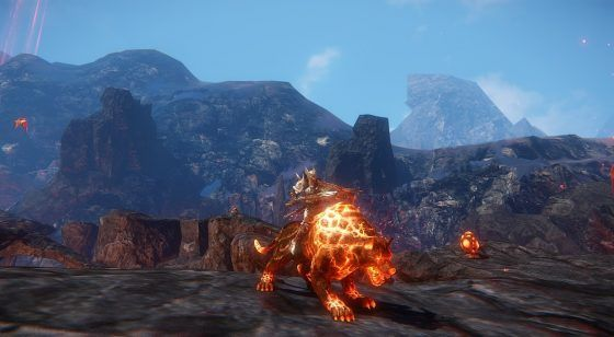 Top 10 Mounts in Riders of Icarus