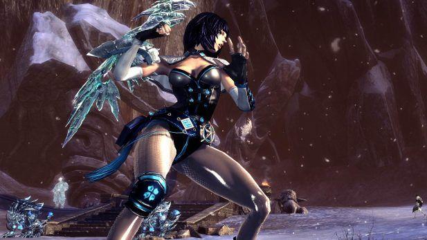 blade & soul soul fighter