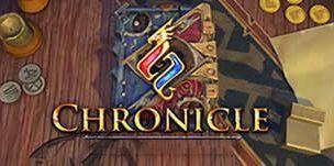 Chronicle RuneScape Legends list image