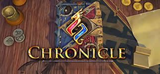 Chronicle RuneScape Legends list image