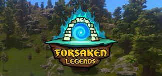 Forsaken Legends