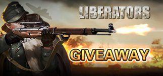Liberators Giveaway
