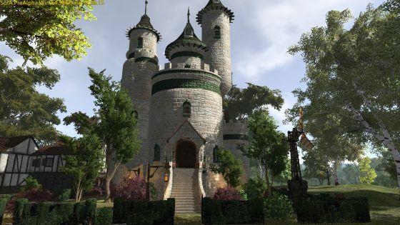 Shroud of the Avatar_Maric House