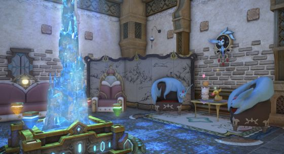Eorzean Evening Post: The State of Housing in FFXIV