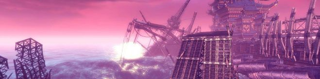 Blade & Soul Shadows of the Innocents