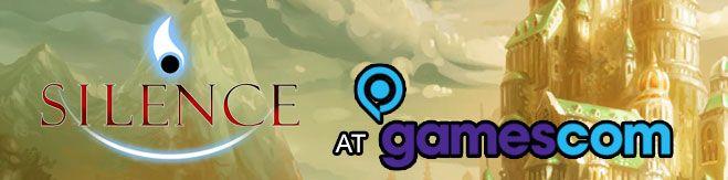 Gamescom Featured Image Silence