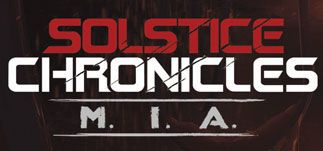 Solstice Chronicles M.I.A.