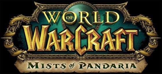 World of Warcraft Expansions mists of pand