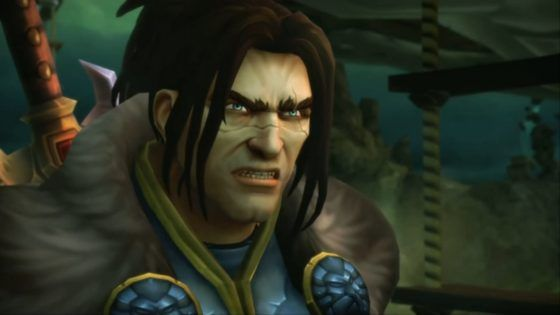 King Varian Wrynn faces his final battle during the World of Warcraft Broken Shore event.