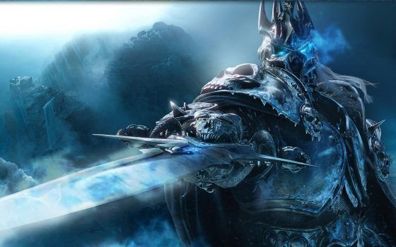Heroes of the Storm Arthas Guide