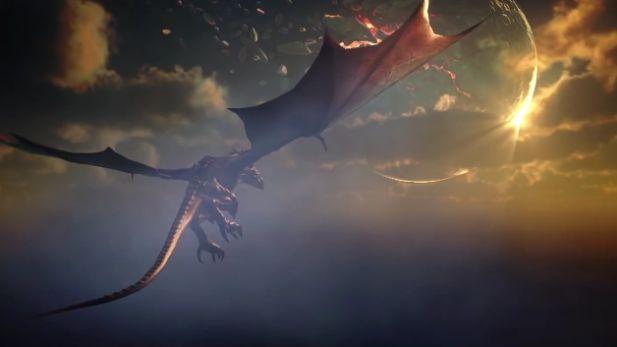 Sandbox MMORPG Dark and Light