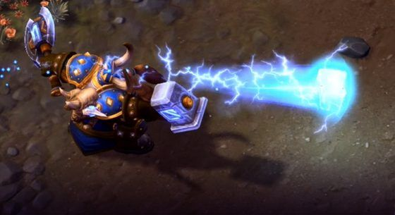 Heroes of the Storm Muradin Guide