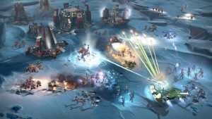 Dawn of War 3 Preview