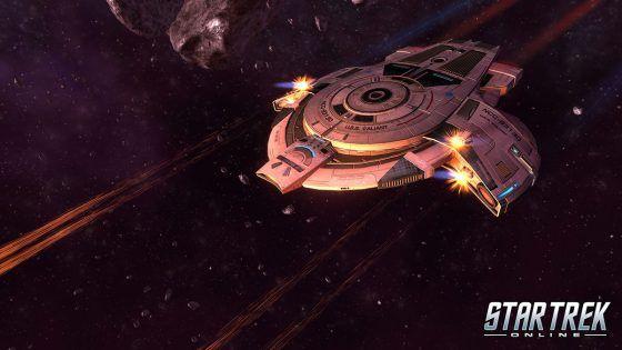 Star Trek Online Triple Faction Pack Giveaway