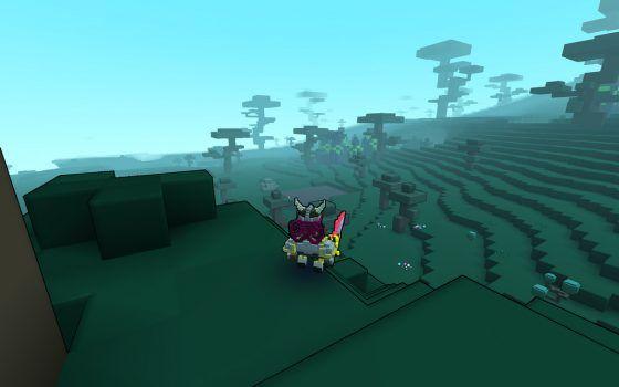 Trove Screenshot Games Like Minecraft