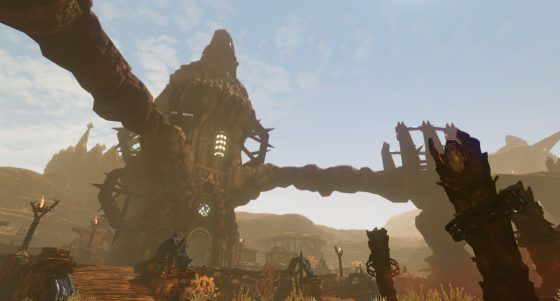 Trion Worlds ArcheAge