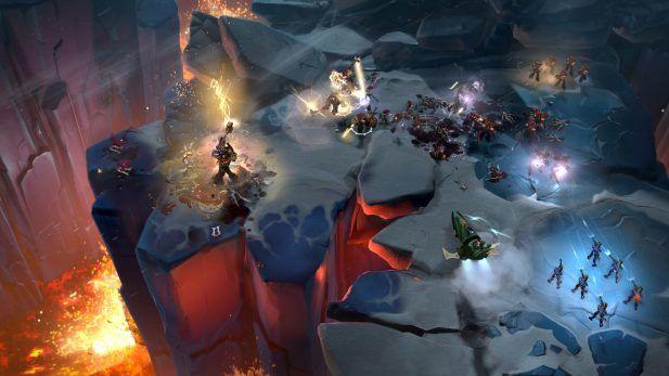 wh40k: dawn of war 3 release date