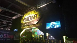 World of Warcraft PAX Prime