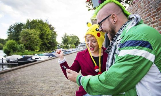 pokemon-go-netherlands