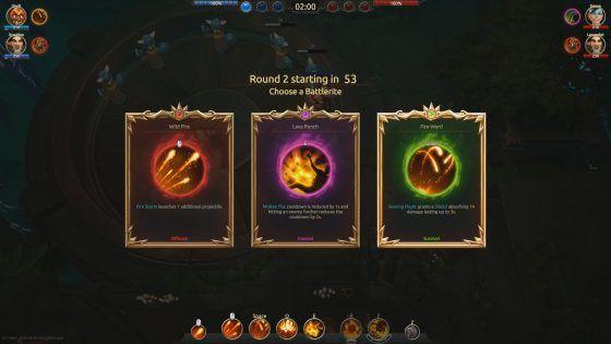 battlerite_card_progression Battlerite Early Access