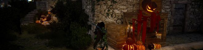 It's Time for Halloween in Black Desert Online - MMOGames com