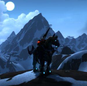 Warcraft Invincible