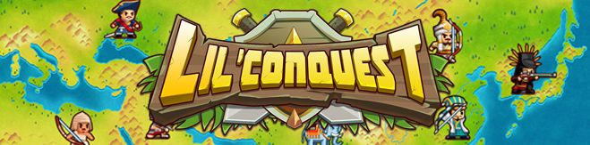 Lil' Conquest Banner