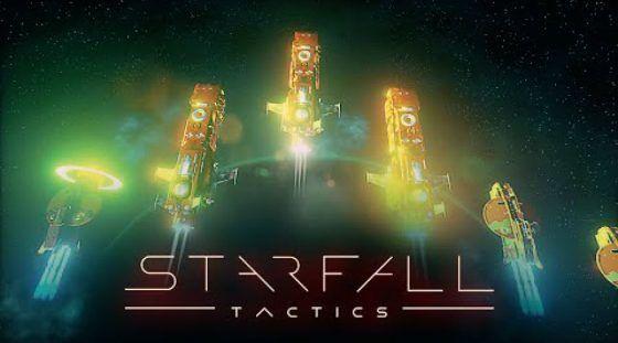 Starfall Tactics Pre-Alpha Faction Wars Test Giveaway