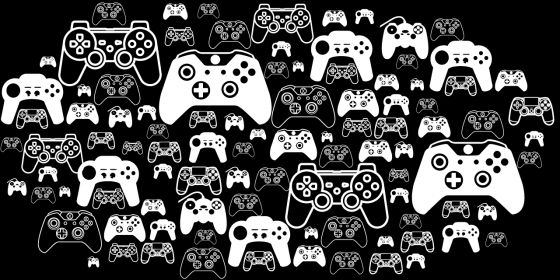bunch-of-controllers