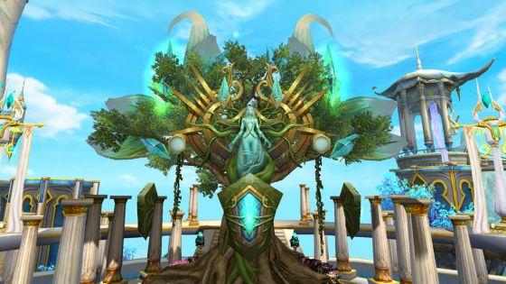 forsaken-world-tree-lady