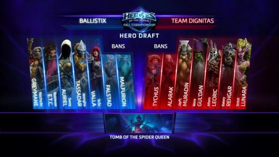 ball-td-draft-4 Heroes of the Storm Blizzcon 2016