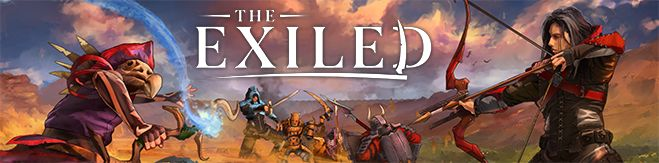 The Exiled Alpha Access Key Giveaway