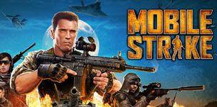 Mobile Strike List Image