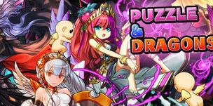 Puzzle Dragons List Image Characters