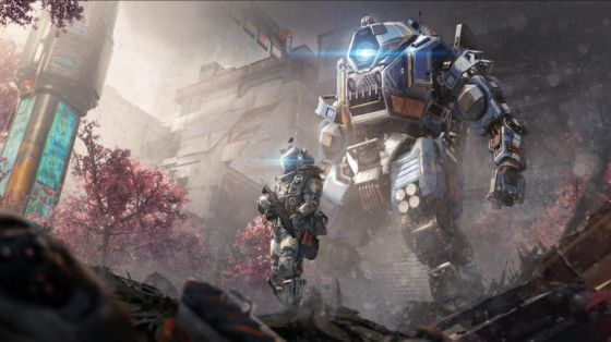 Titanfall 2 First DLC