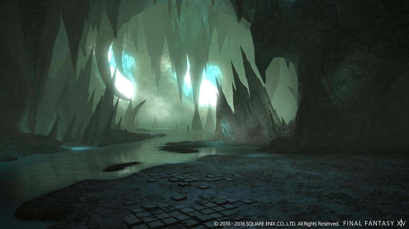 Latest Live Letter Outlines Final Fantasy XIV Patch 3.5