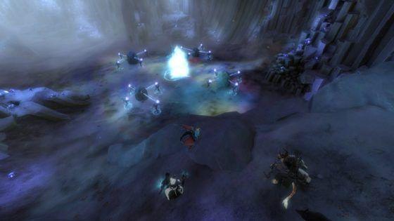 Guild Wars 2 - Braham