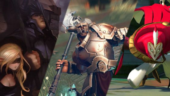 Top MMO most anticipated