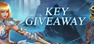 Swords of Divinity Giveaway