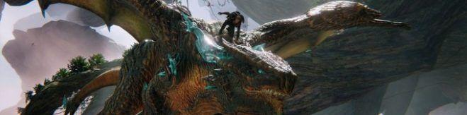 Microsoft Confirms Scalebound's Cancellation