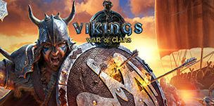 Vikings: War of Clans - Teaser