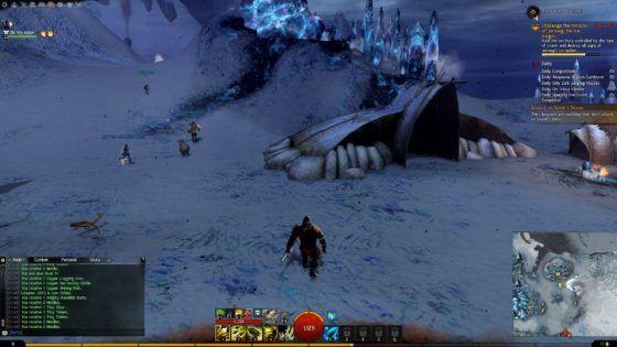 Guild Wars 2 - Back to basics