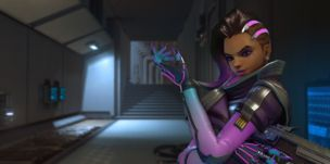 Overwatch Season 3 Team Comps: Sombra Meta
