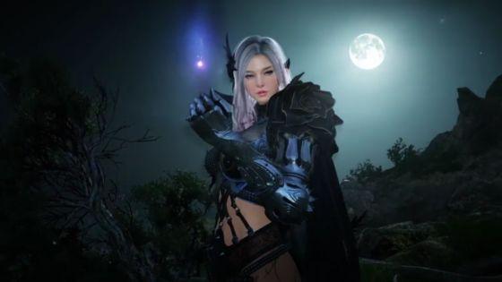 black desert online dark knight creation