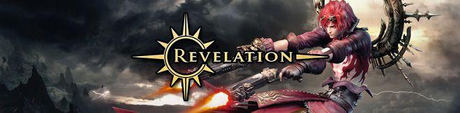 Revelation Online Banner