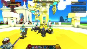TROVE PlayStation 4 Review