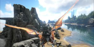 Ark: Survival Evolved Video