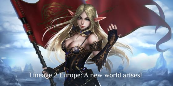 lineage 2 europe server