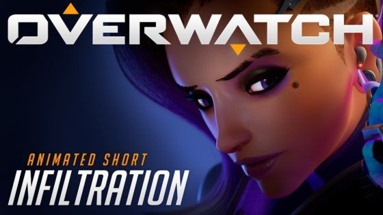 Play of the Fortnight: Overwatch Lore - Animated Shorts