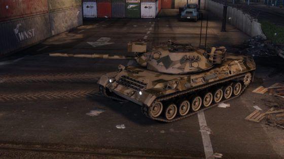 armored warfare loot 2.0